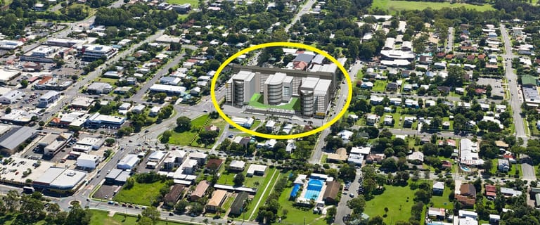 Development / Land commercial property for sale at 45 York Street Beenleigh QLD 4207
