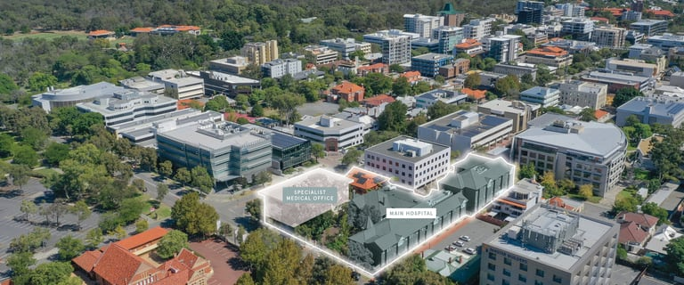 Offices commercial property for sale at 21-29 Havelock Street West Perth WA 6005