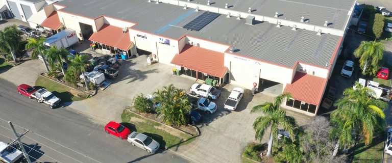 Factory, Warehouse & Industrial commercial property for sale at 17 Kenworth Place Brendale QLD 4500