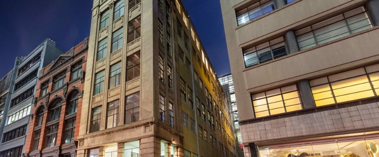 Offices commercial property for sale at The Penthouse, 183-185 Flinders Lane Melbourne VIC 3000