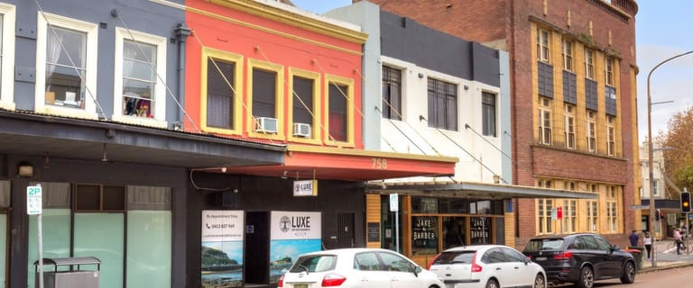 Hotel, Motel, Pub & Leisure commercial property for sale at 756-758 Hunter Street Newcastle NSW 2300