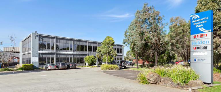 Factory, Warehouse & Industrial commercial property for sale at 25 Tullamarine Park Road Tullamarine VIC 3043