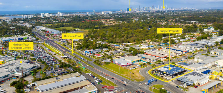 Factory, Warehouse & Industrial commercial property for sale at 3-5 Ereton Drive Arundel QLD 4214