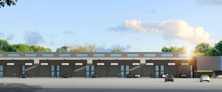 Factory, Warehouse & Industrial commercial property for lease at 233 Evans Road Salisbury QLD 4107
