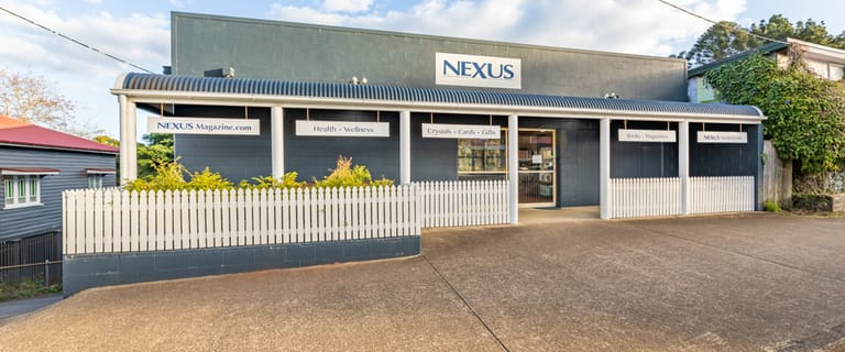 Shop & Retail commercial property for sale at 51 Maple Street Maleny QLD 4552