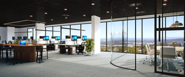 Offices commercial property for sale at Macquarie Tower 4-6 Dudley Road Charlestown NSW 2290