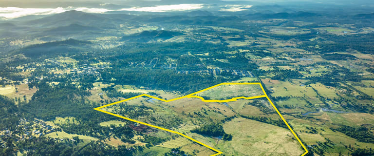 Development / Land commercial property for sale at Fernvale QLD 4306
