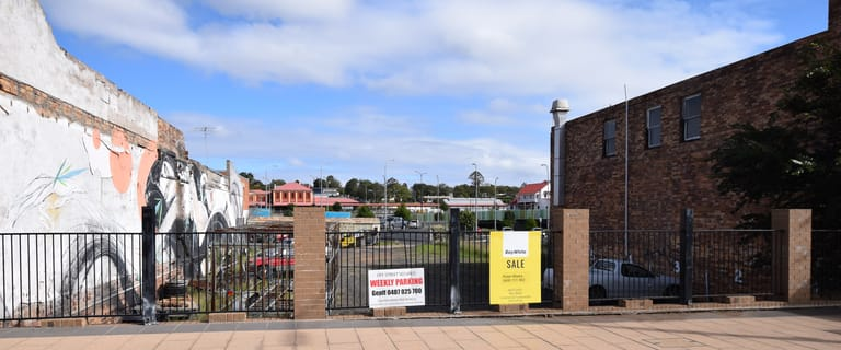 Development / Land commercial property for sale at 301-305 Ruthven Street Toowoomba City QLD 4350
