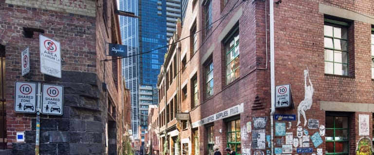 Offices commercial property for sale at 31 Guildford Lane Melbourne VIC 3000