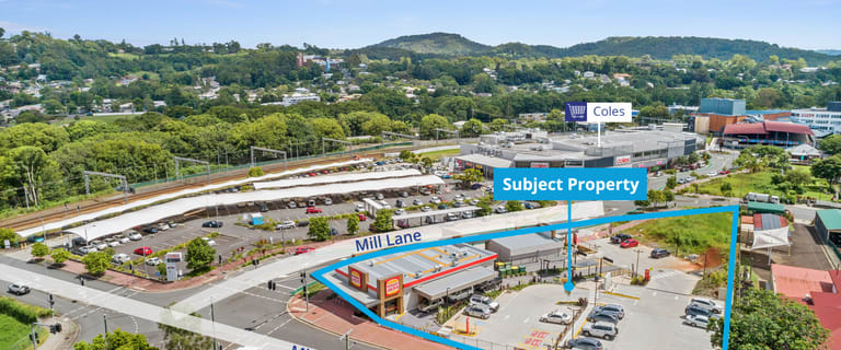Shop & Retail commercial property for sale at 30 Mill Lane Nambour QLD 4560