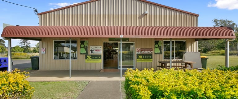 Shop & Retail commercial property for sale at 9 Mayne Street Tiaro QLD 4650