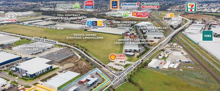 Shop & Retail commercial property for sale at 650-652 Kororoit Creek Road Altona North VIC 3025