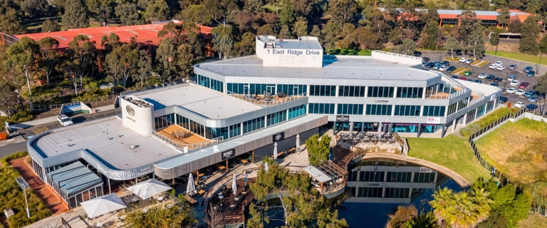 Offices commercial property for sale at 1 East Ridge Drive Chirnside Park VIC 3116