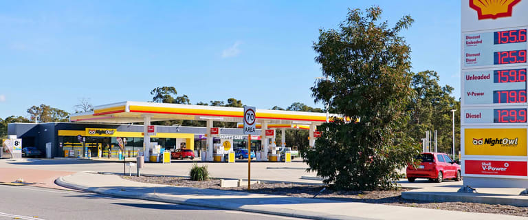 Shop & Retail commercial property for sale at 6 Beacham Road (Cnr Pinjarra Road) Ravenswood WA 6208