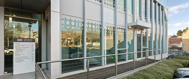 Offices commercial property for sale at Suite 1/333 Canterbury Road Canterbury VIC 3126