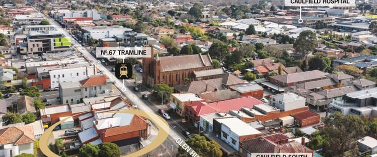 Development / Land commercial property for sale at 718-722 Glen Huntly Road Caulfield South VIC 3162