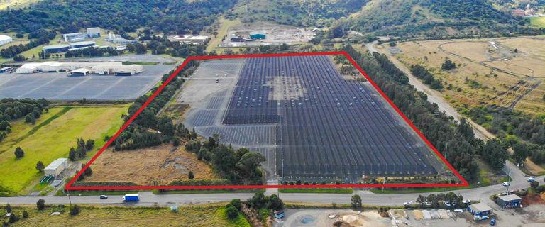 Development / Land commercial property for sale at 66 West Dapto Road Kembla Grange NSW 2526