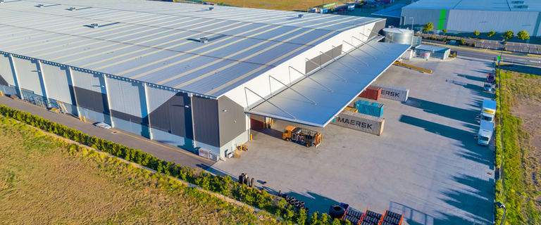 Factory, Warehouse & Industrial commercial property for lease at Monash Road Redbank QLD 4301