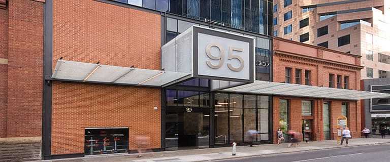 Offices commercial property for lease at Chesser House 95 Grenfell Street Adelaide SA 5000