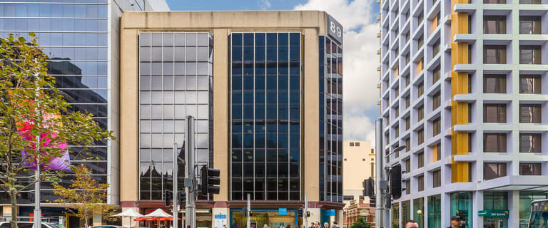 Offices commercial property for lease at 89 St Georges Terrace Perth WA 6000
