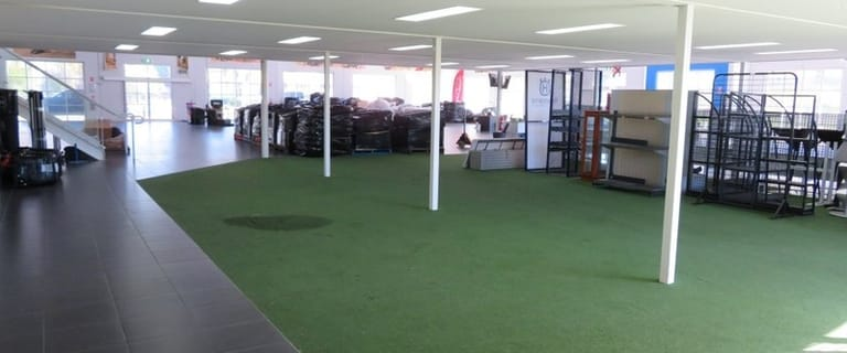 Shop & Retail commercial property for sale at 24-26 Grandview Drive Mount Pleasant QLD 4740