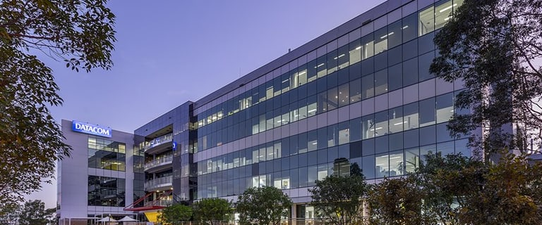 Offices commercial property for lease at 1 Julius Avenue North Ryde NSW 2113