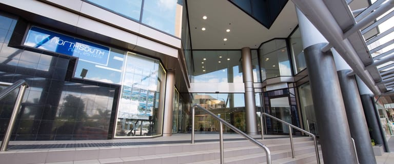 Offices commercial property for lease at 488 Queen Street Brisbane City QLD 4000