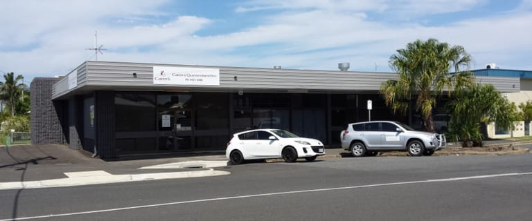 Offices commercial property for lease at 2/87 Archer Street Allenstown QLD 4700