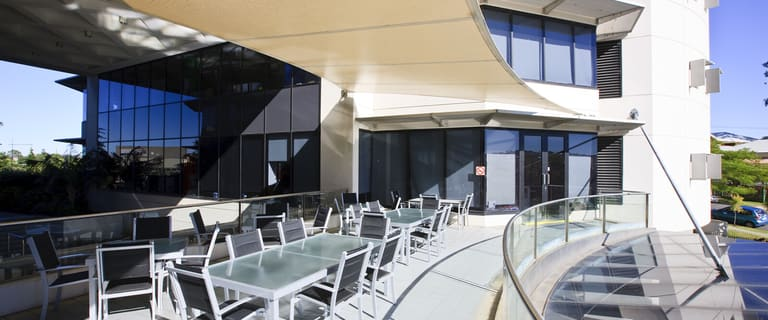 Offices commercial property for lease at Kings Row Stage 3 225 Coronation Drive Milton QLD 4064
