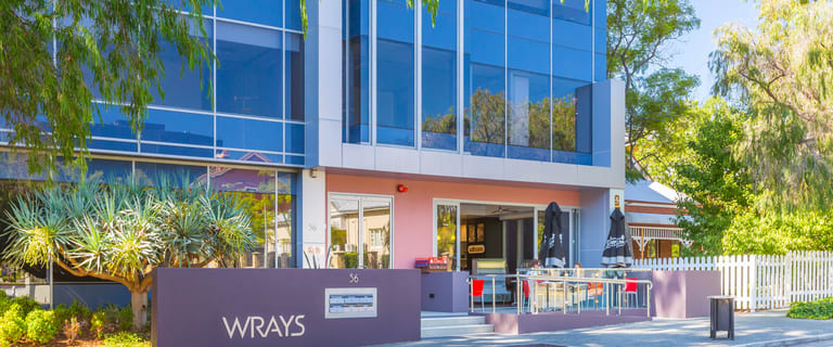 Offices commercial property for lease at 56 Ord Street West Perth WA 6005