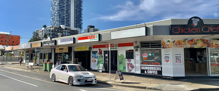 Medical / Consulting commercial property for lease at Scarborough Street Southport QLD 4215