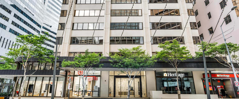 Offices commercial property for lease at 307 Queen Street Brisbane City QLD 4000