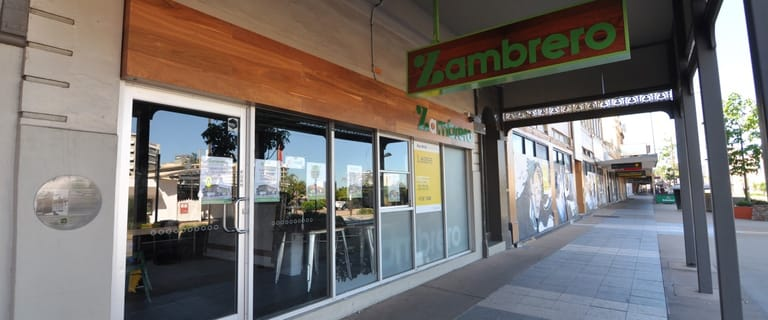 Retail commercial property for lease at 205 Flinders Street Townsville City QLD 4810