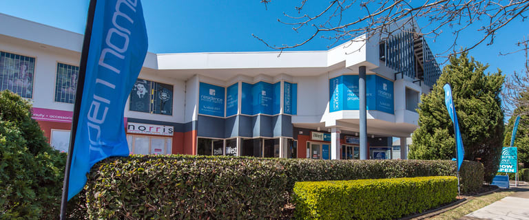 Shop & Retail commercial property for sale at 12 Prescott Street - Suite 11 Toowoomba City QLD 4350