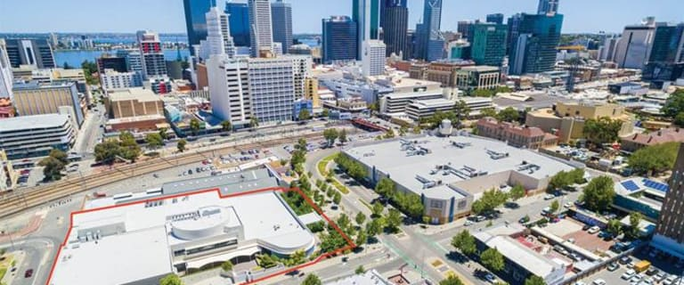 Offices commercial property for lease at 34 Stirling Street Perth WA 6000