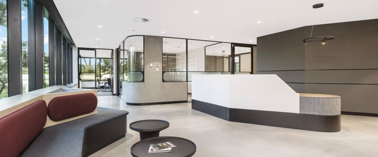 Offices commercial property for lease at 4 Murray Rose Avenue Sydney Olympic Park NSW 2127