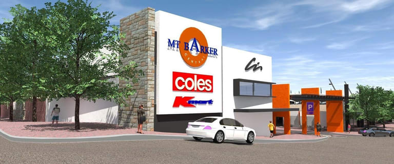 Retail commercial property for lease at 1 Mclaren Street Mount Barker SA 5251
