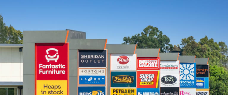 Shop & Retail commercial property for lease at 343 New England Highway Rutherford NSW 2320