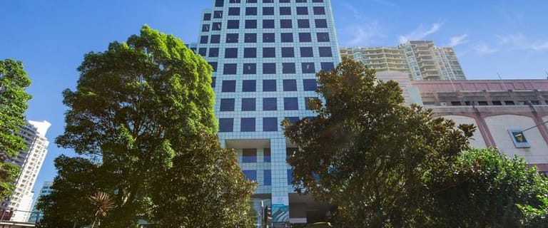Offices commercial property for lease at 67 Albert Avenue Chatswood NSW 2067