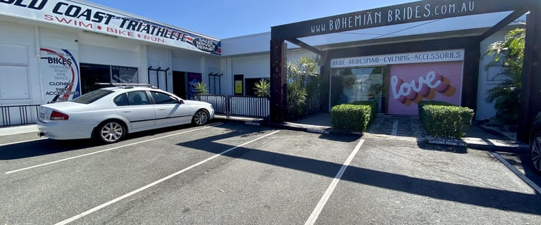 Shop & Retail commercial property for lease at 3/38 Pacific Avenue Miami QLD 4220