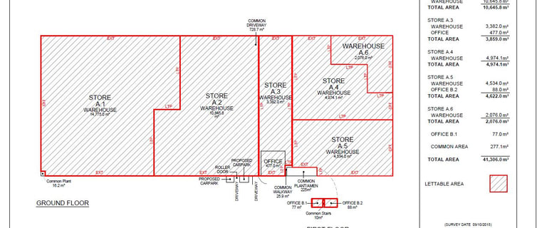Factory, Warehouse & Industrial commercial property for lease at 15-23 Whicker Road Gillman SA 5013