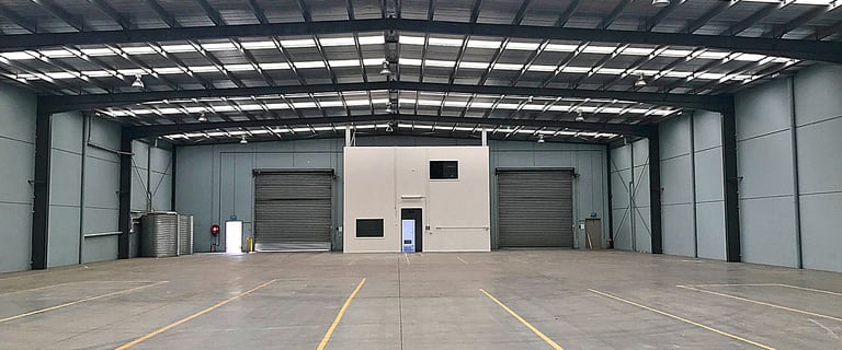Factory, Warehouse & Industrial commercial property for lease at 22 Mills Road Braeside VIC 3195