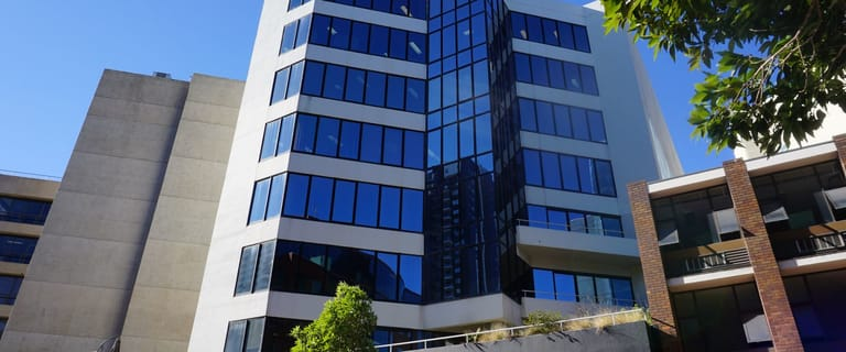 Offices commercial property for lease at 16 - 18 Wentworth Street Parramatta NSW 2150