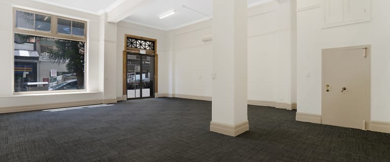 Offices commercial property for lease at T & G Building 41-45 Hunter Street Newcastle NSW 2300