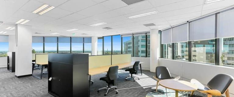 Medical / Consulting commercial property for lease at 407 Pacific Highway Artarmon NSW 2064
