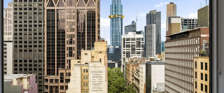Offices commercial property for lease at 160 Queen Street Melbourne VIC 3000