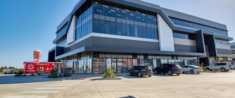Medical / Consulting commercial property for lease at 247-263 Greens Road Dandenong South VIC 3175