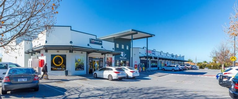 Medical / Consulting commercial property for lease at 1 Selkirk Drive Kinross WA 6028