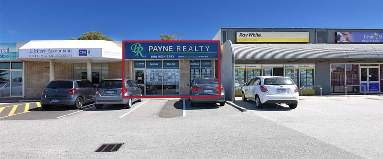 Offices commercial property for lease at 3/371 Warnbro Sound Avenue Port Kennedy WA 6172