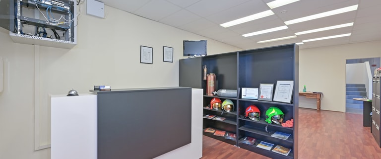 Offices commercial property for lease at 1/9 Blackly Row Cockburn Central WA 6164